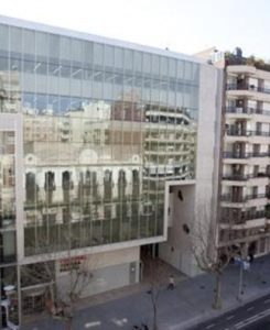 Biblioteca Urgell